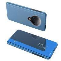 [RETURNED ITEM] Clear View Case cover for Xiaomi Redmi K30 Pro / Poco F2 Pro blue