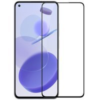 Nillkin CP+PRO Ultra Thin Full Coverage Tempered Glass with Frame 0,2 mm 9H for Xiaomi Mi 11 Lite 5G transparent