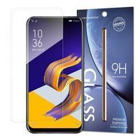 Tempered Glass 9H Screen Protector for Asus ZenFone 5Z (packaging – envelope)