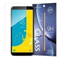 Tempered Glass 9H Screen Protector for Samsung Galaxy J6 2018 (packaging – envelope)