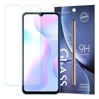 Tempered Glass 9H Screen Protector for Xiaomi Redmi 9A / Redmi 9C (packaging – envelope)