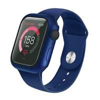 UNIQ etui Nautic Apple Watch Series 4/5/6/SE 40mm niebieski/blue