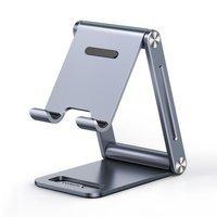 Ugreen Foldable Multi-Angle Phone Stand gray (LP263 80708)