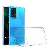 Ultra Clear 0.5mm Case Gel TPU Cover for Xiaomi Redmi Note 10 5G transparent