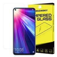 Wozinsky Tempered Glass 9H Screen Protector for Huawei Honor V20