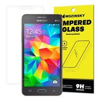 Wozinsky Tempered Glass 9H Screen Protector for Samsung Galaxy Grand Prime G530 (packaging – envelope)