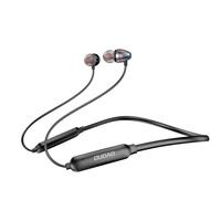 Dudao sportowe bezprzewodowe słuchawki Bluetooth 5.0 neckband szare (U5H-Grey)