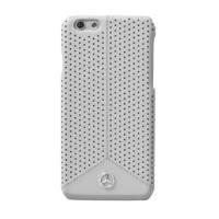 Mercedes MEHCP6PEGR iPhone 6/6S hard case szary