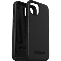 OtterBox Symmetry - obudowa ochronna do iPhone 13 (czarna)