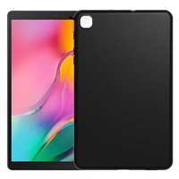 Slim Case plecki etui pokrowiec na tablet Samsung Galaxy Tab A 8.4'' 2020 czarny