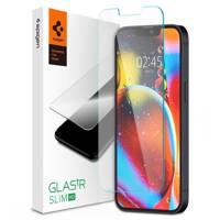 Spigen Glass TR Slim szkło hartowane do iPhone 13 Pro Max