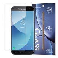 Tempered Glass szkło hartowane 9H Samsung Galaxy J7 2017 (opakowanie – koperta)