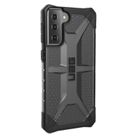 UAG Plasma - obudowa ochronna do Samsung Galaxy S21+ 5G (ash)