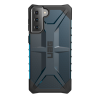 UAG Plasma - obudowa ochronna do Samsung Galaxy S21+ 5G (granatowa)