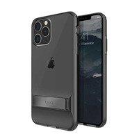 UNIQ etui Cabrio iPhone 11 Pro szary/smoked grey