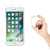 Wozinsky Nano Flexi hybrydowa elastyczna folia szklana szkło hartowane SE 2020 / iPhone 8 / iPhone 7 / iPhone 6S / iPhone 6