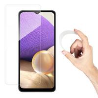 Wozinsky Nano Flexi hybrydowa elastyczna folia szklana szkło hartowane Samsung Galaxy A32 5G