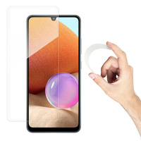 Wozinsky Nano Flexi hybrydowa elastyczna folia szklana szkło hartowane Samsung Galaxy A42 5G